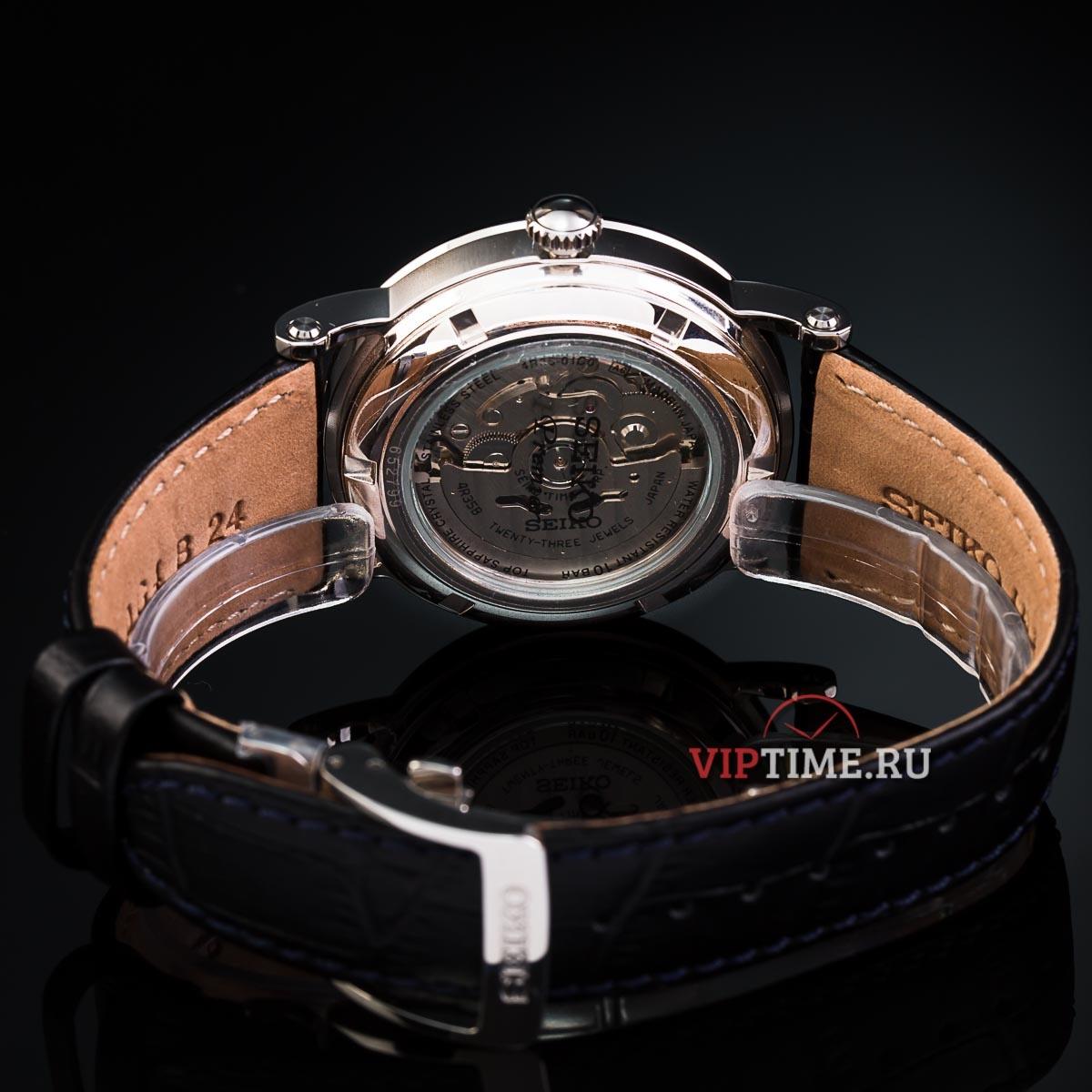 Мужские часы Timex TW2P90900