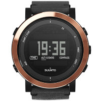 Suunto Esential Ceramic Copper Black