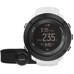 Suunto Ambit3 Vertical White (HR)