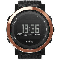 Suunto Esential Ceramic Copper Black TX