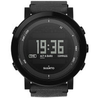 Suunto Esential Ceramic All Black