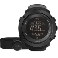 Suunto Ambit3 Vertical Black (HR)