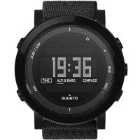 Suunto Esential Ceramic All Black TX