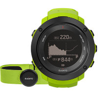 Suunto Ambit3 Vertical Lime (HR)