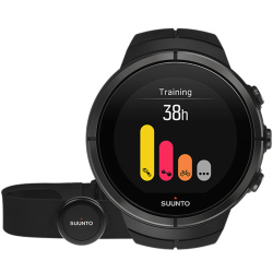Suunto Spartan Ultra All Titanium Black HR