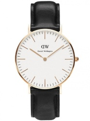 Daniel Wellington Sheffield DW00100036