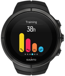 Suunto Spartan Ultra All Titanium Black
