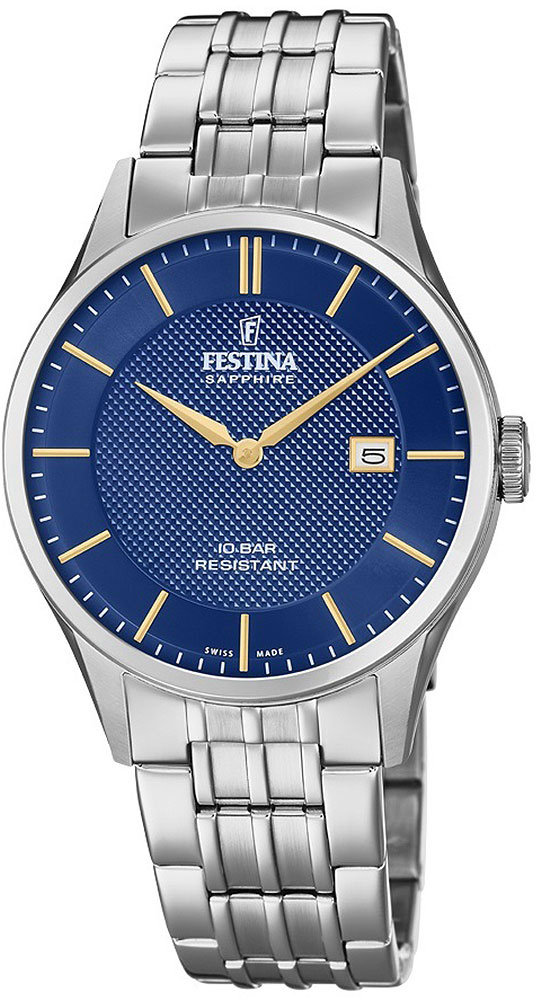 Festina Swiss Made F20005/3