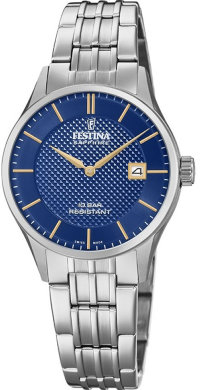 Festina Swiss Made F20006/3