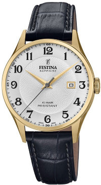 Festina Swiss Made F20010/1