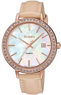 Casio SHE-4052PGL-7BUEF