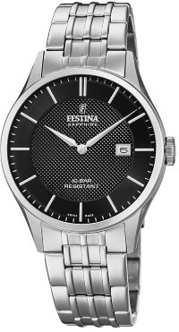 Festina Swiss Made F20005/4