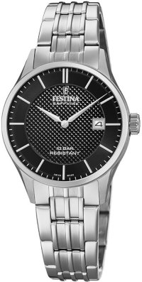Festina Swiss Made F20006/4