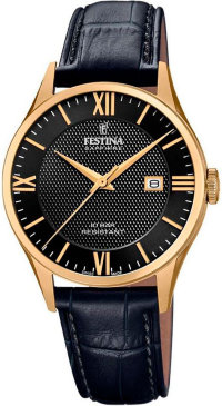 Festina Swiss Made F20010/4