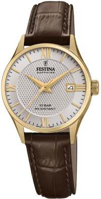 Festina Swiss Made F20011/2