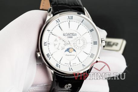 Часы Roamer 508.821.41.13.05 Часы Pierre Lannier 044M929