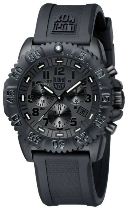 Luminox A.3081.BO