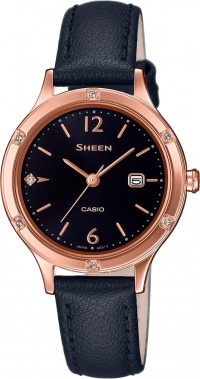 Casio SHE-4533PGL-1AUER