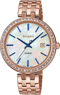 Casio SHE-4052PG-2AUEF