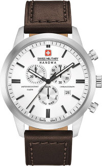 Swiss Military Hanowa 06-4308.04.001