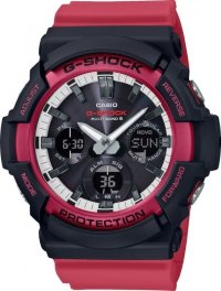 Casio GAW-100RB-1AER